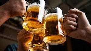 Шкода алкоголізму на огранізм