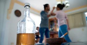 Як боротися з алкоголізмом чоловіка