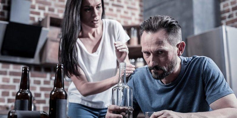 Как бороться с алкоголизмом мужа в домашних условиях? Рекомендации